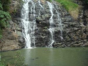 Abbey Falls....