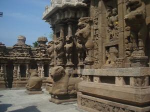 Amazing architecture - a glimpse