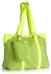 Cheri-Green-Shopping-Bag