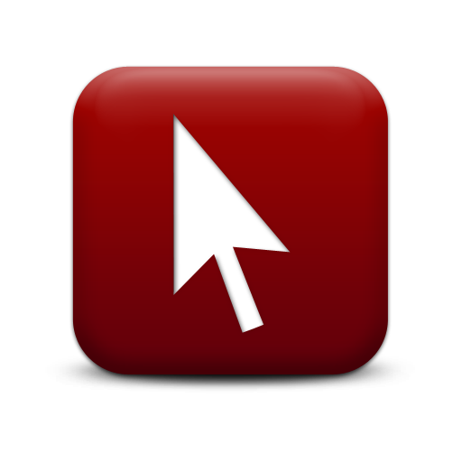 128564-simple-red-square-icon-business-cursor